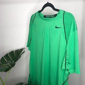 Nike Pro Dri-Fit Loose Fitting Shirt
